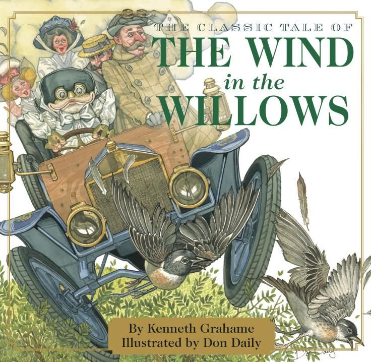 50 books every boy should read by age 15 willows