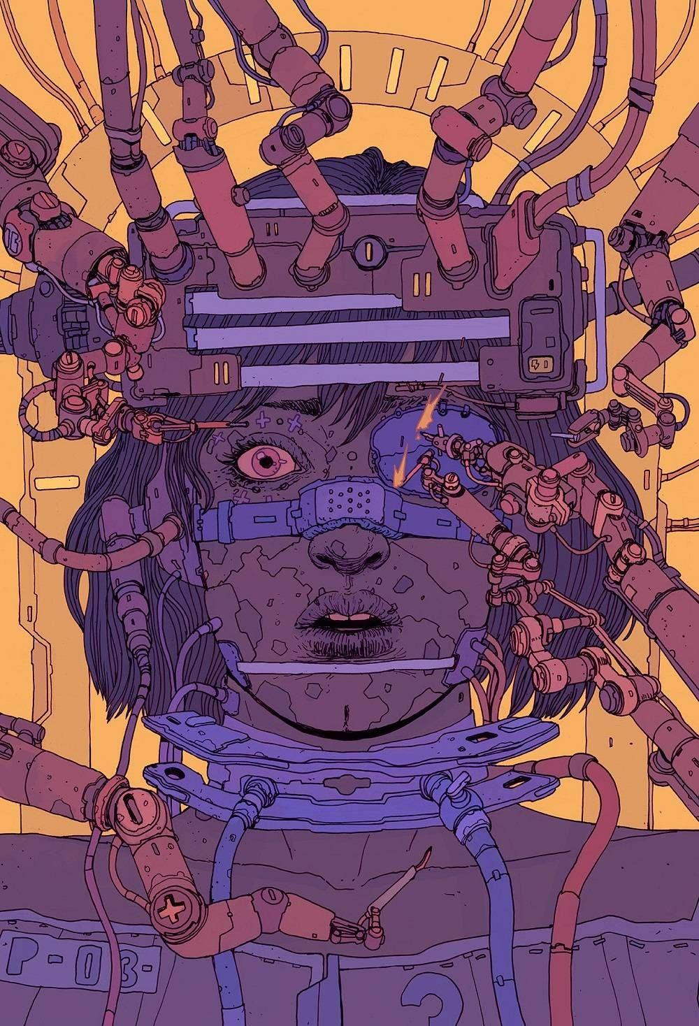 7 coisas que o clássico cyberpunk Neuromancer previu | Turma do Fundão
