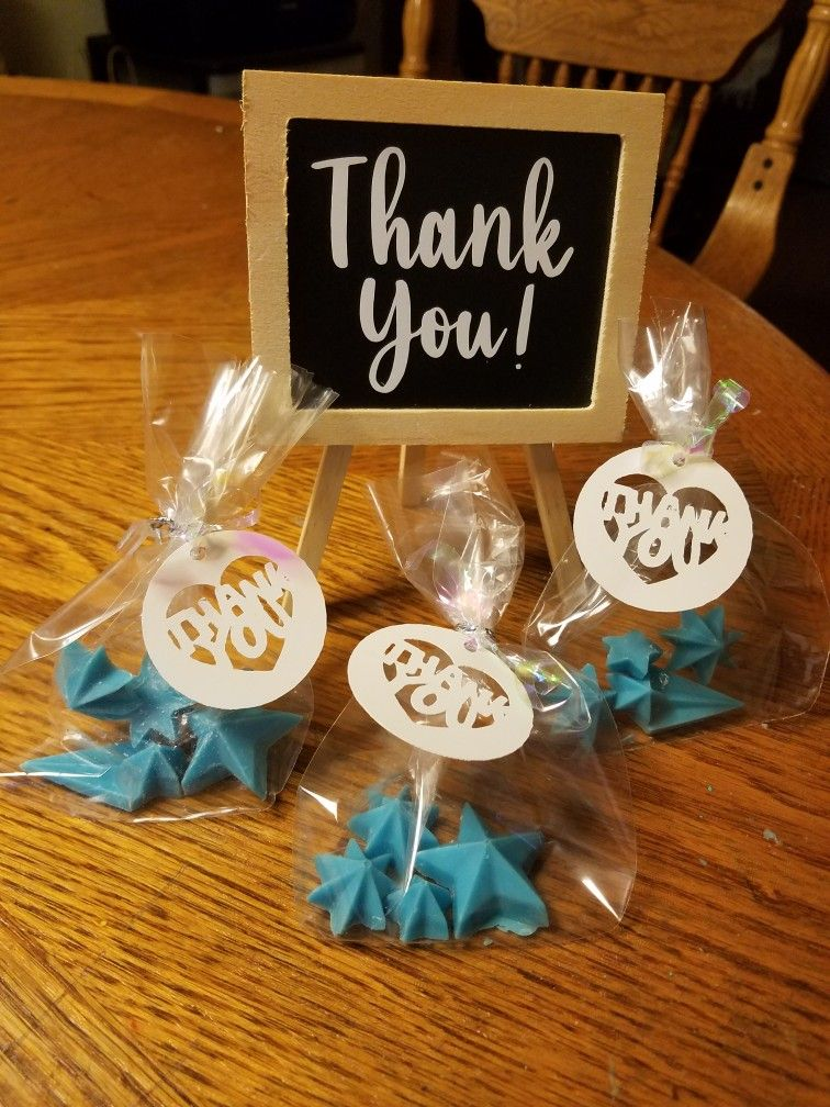 Chocolate Star Party Favors Surina S Sweet 16 Sweet 16 Party Favors Sweet 16 Favors Sweet 16