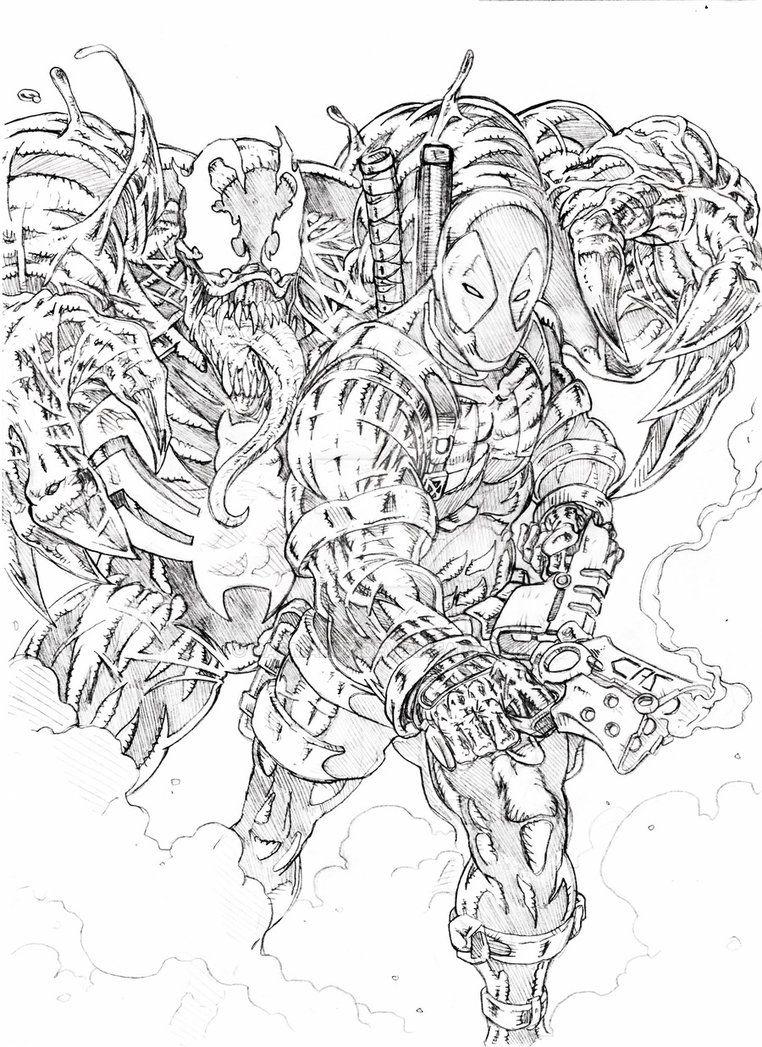 Deadpool Marvel Comics Deadpool Lady Deadpool Marvel Deadpool
