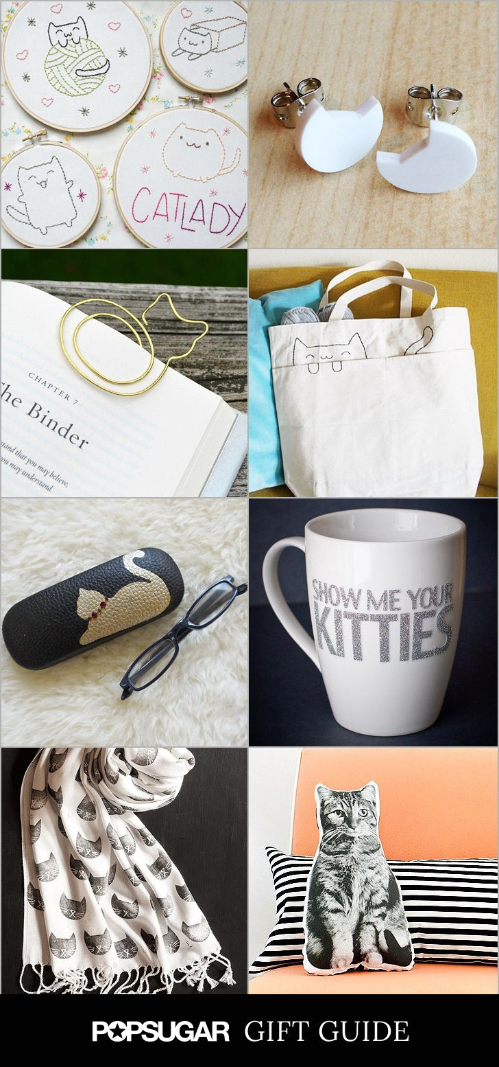 28 diy gifts for the catlovers in your life buzzfeed