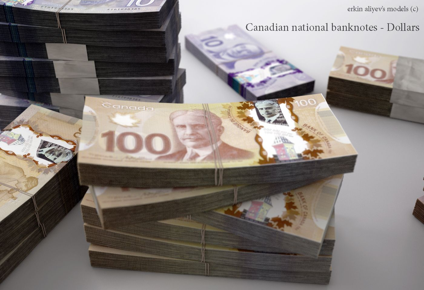 How To Buy Canadian Money