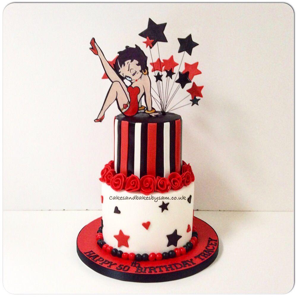 Birthday Cake Makers Essex