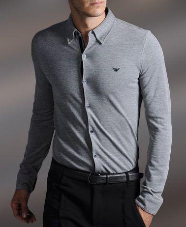 New Formal Shirt Design For Men 2013 30 Best Formal ...