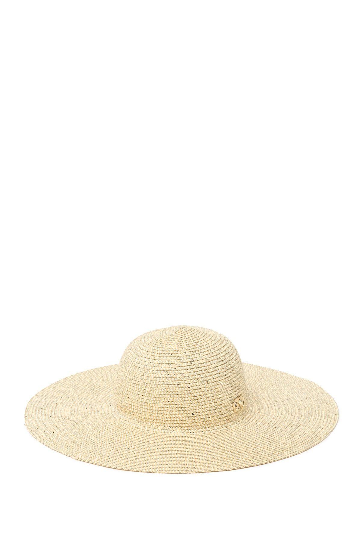 Calvin Klein | Sparkle Sun Hat | Nordstrom Rack