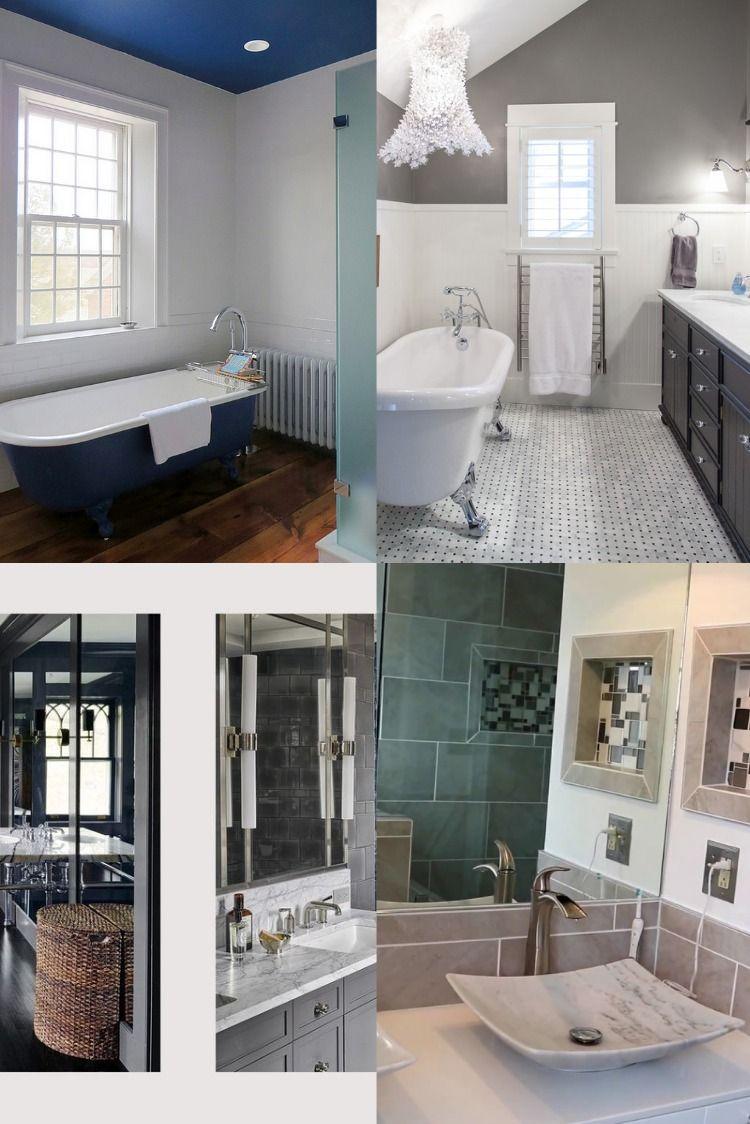 50 Stilvolle Badezimmer Design Ideen Fur Die Schnellste Und Frischeste Verjungungskur In 2020 Mit Bildern Badezimmer Design Badezimmer Design