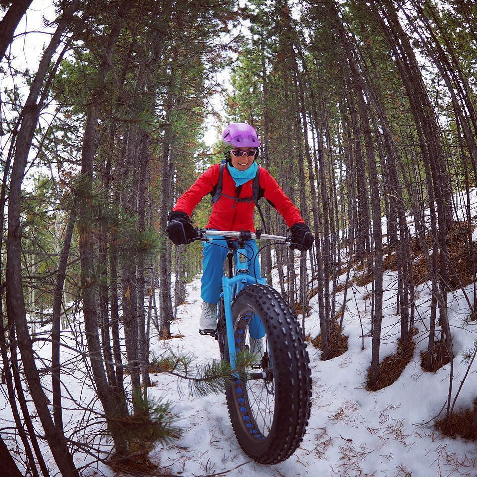 Pin On Bicycles Xc Dh Fat Tire