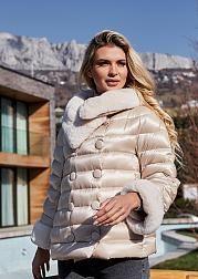0c2fb606b1f Женские куртки - купить в интернет-магазине DressCode с доставкой по Москве  и России
