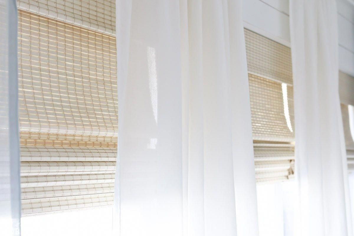 5 Surprising Cool Ideas Fabric Blinds Yards Blackout Blinds With Curtains Roll Up Blinds Decor Brown Blinds And Cur Fensterrollos Diy Jalousien Aussenjalousien