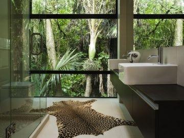 Teppich Badezimmer ~ Die besten leoparden badezimmer ideen auf
