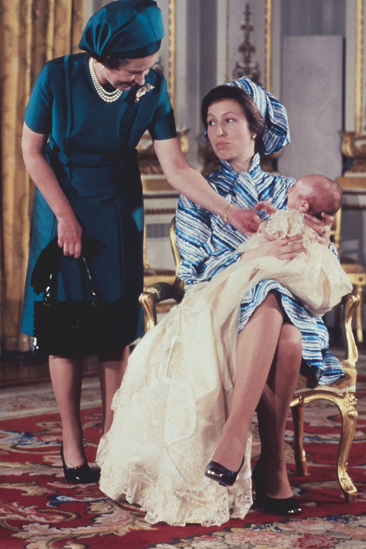 Princess Anne's Stylish Life in Photos Princess anne