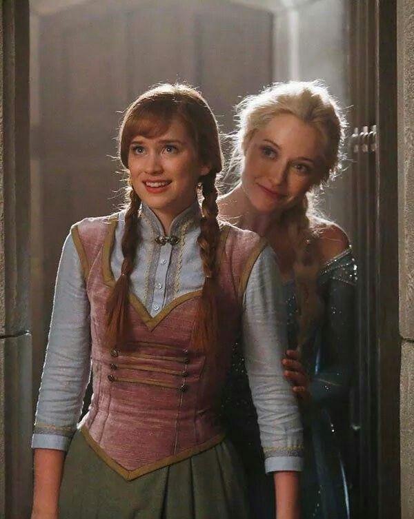 Abna and Elsa