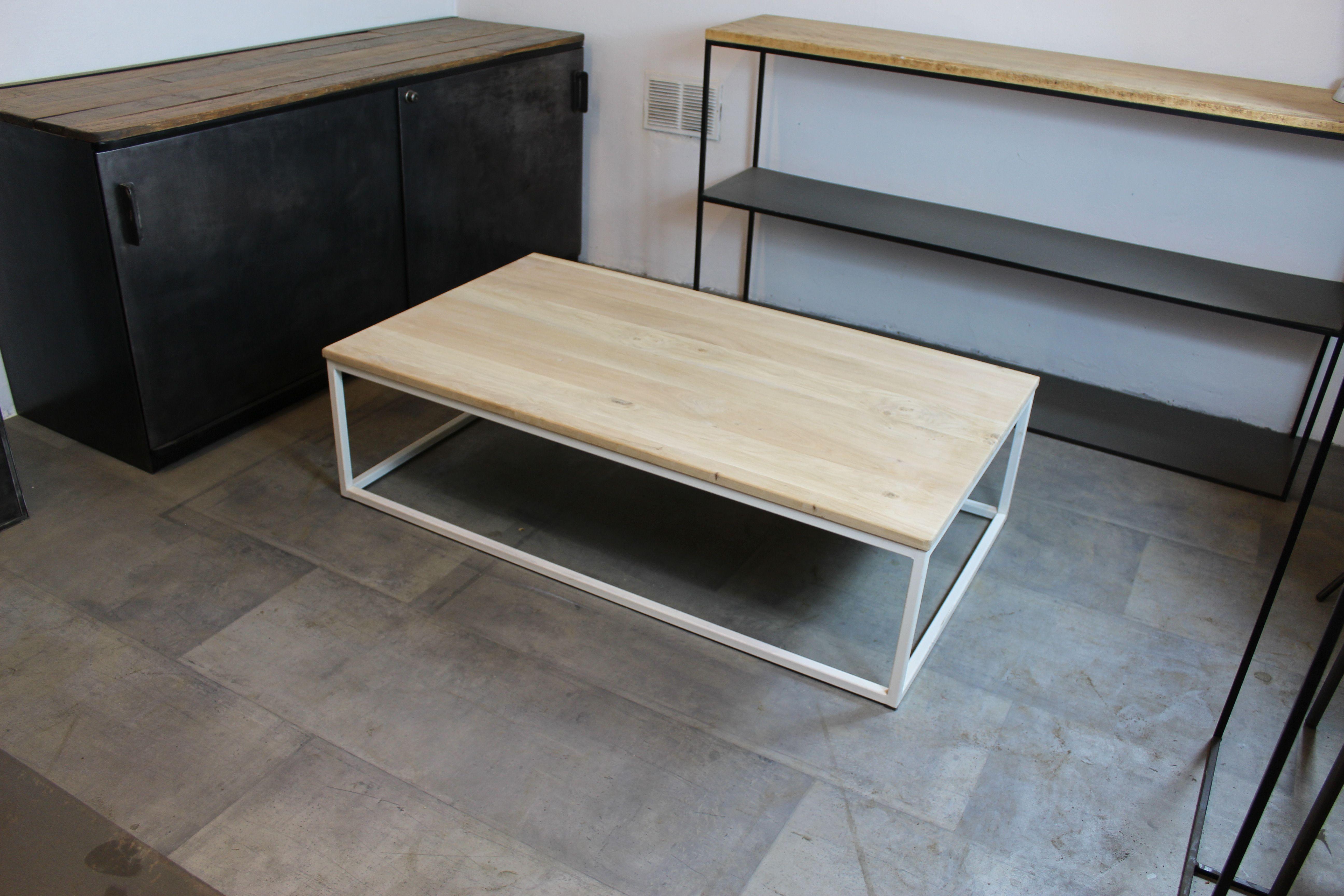 Table Basse Lignes Pur Es Tr S Actuelles Et Tendances Hauteur