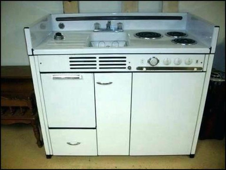 Fridge Stove Sink Combo Ikea Small Kitchen Sink Tiny House