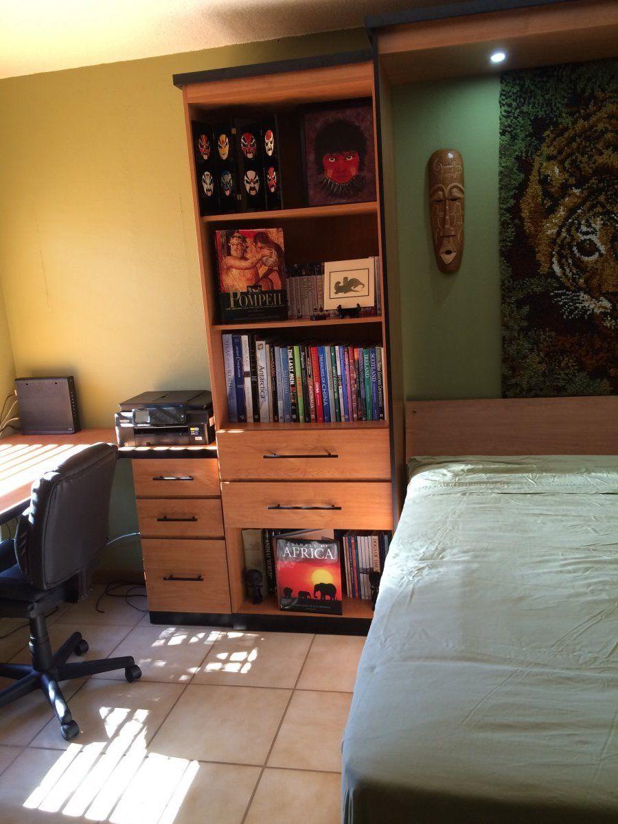 home office murphy bed. Home Office Murphy Bed With A Desk