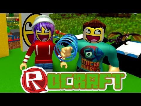 Youtube Fashion Famous Roblox Brianna Roblox Obby Or Minecraft Parkour Radiojh Games Amp Microguardian Youtube Roblox Parkour Minecraft