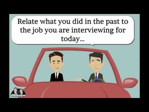Behavioral Interview Questions - How To Answer Behavioral - resume star method