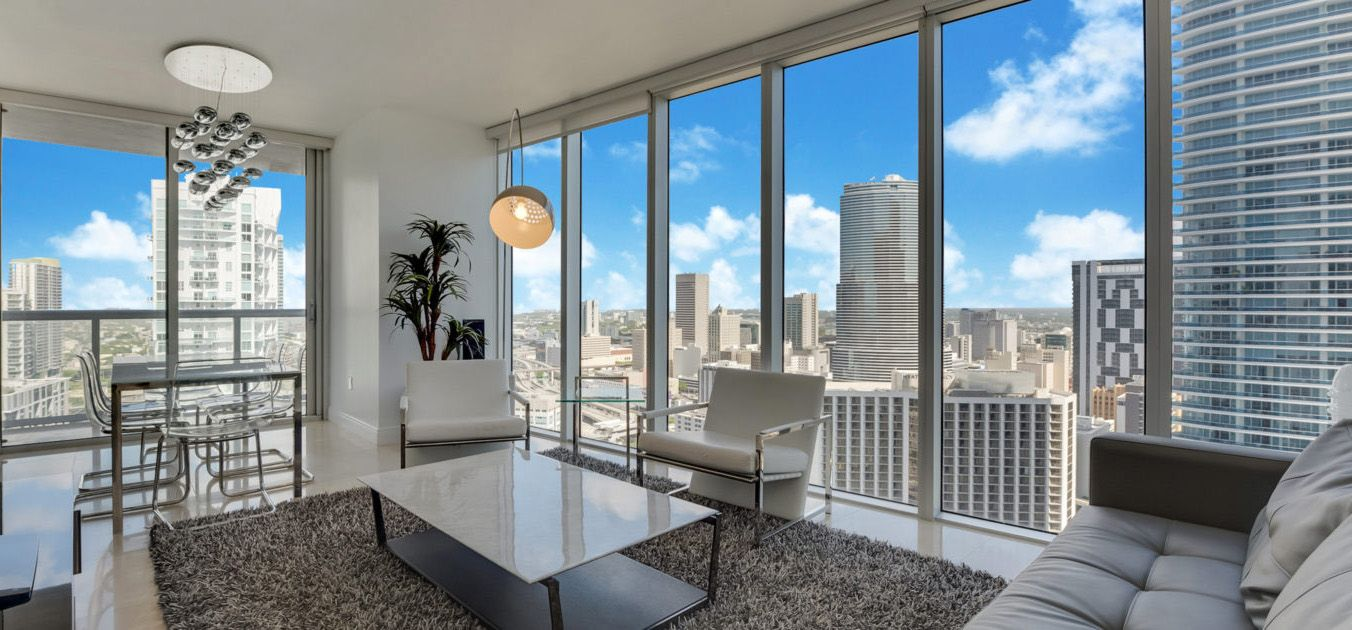 ICON Brickell Condos in Miami #Luxury #RealEstate # ...
