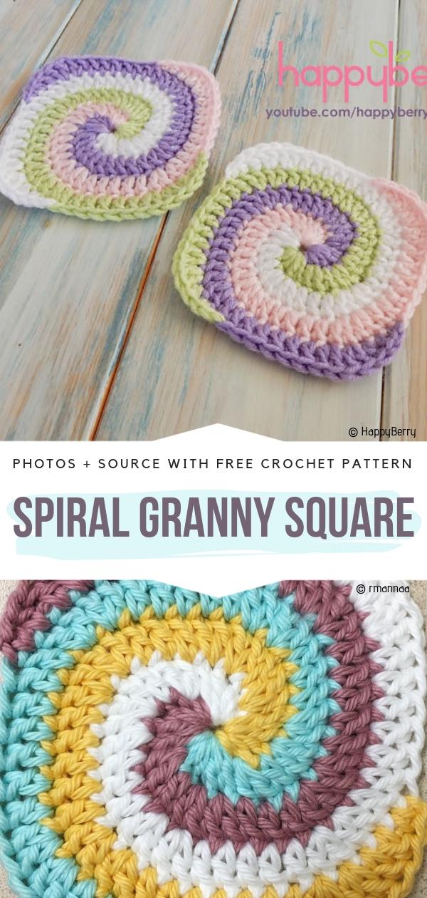 Como Aprender A Tejer Crochet Para Principiantes Pin En Tejidos