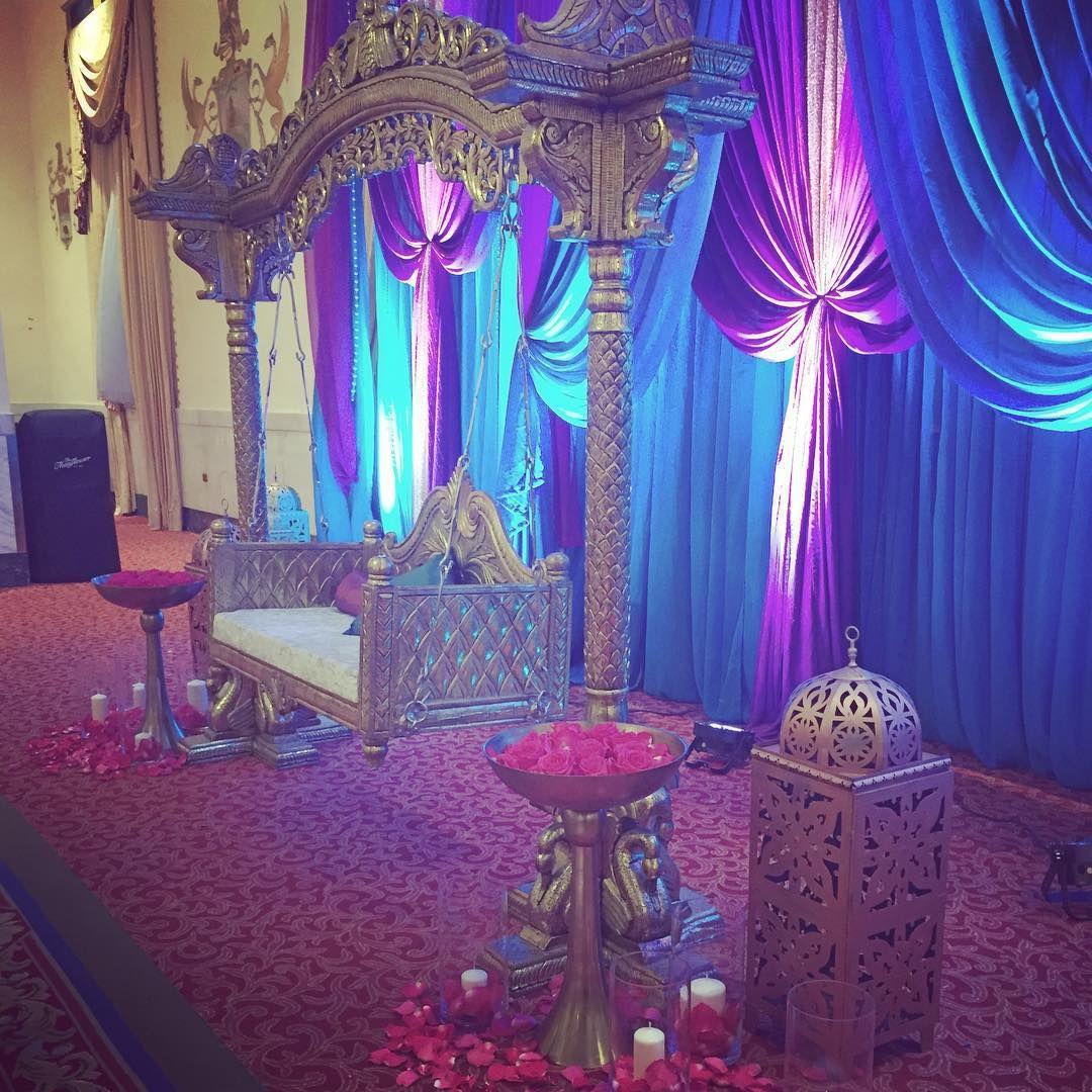 Wedding stage decoration delhi  Pin by Halima on Derayous Shower  Pinterest