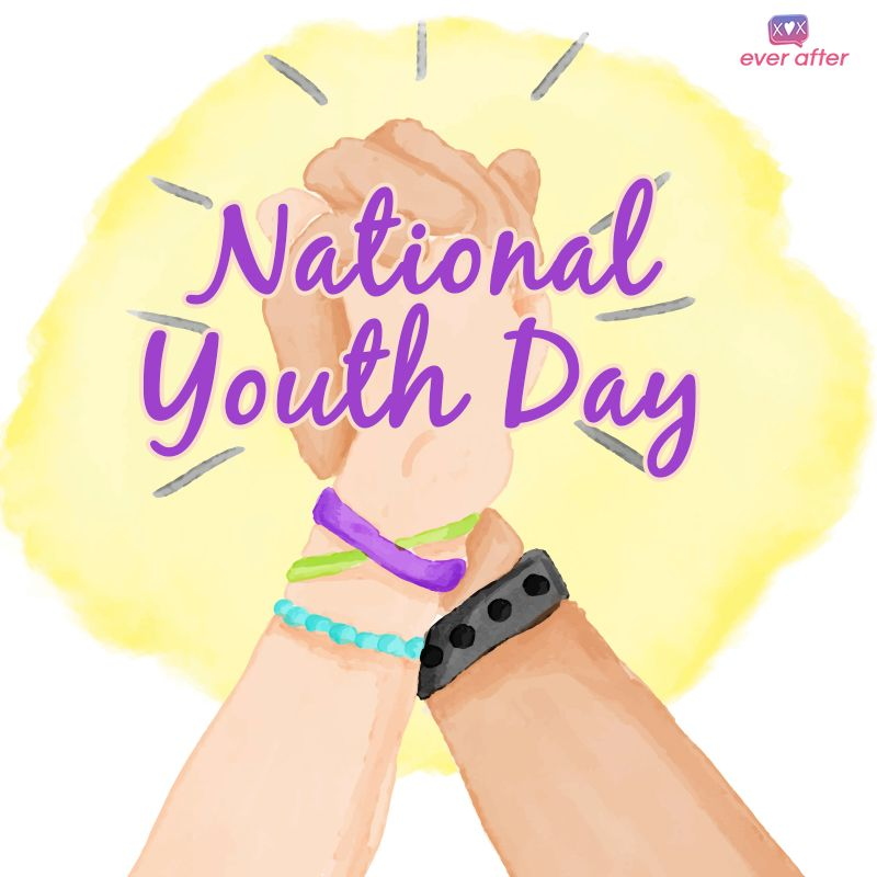 The birth anniversary of #SwamiVivekananda,the real inspiration to millions of Youth. Wishes you all happy *Youth Day*. #Nationalyouthday #YouthDay #Youth #humanity #everafterdating
