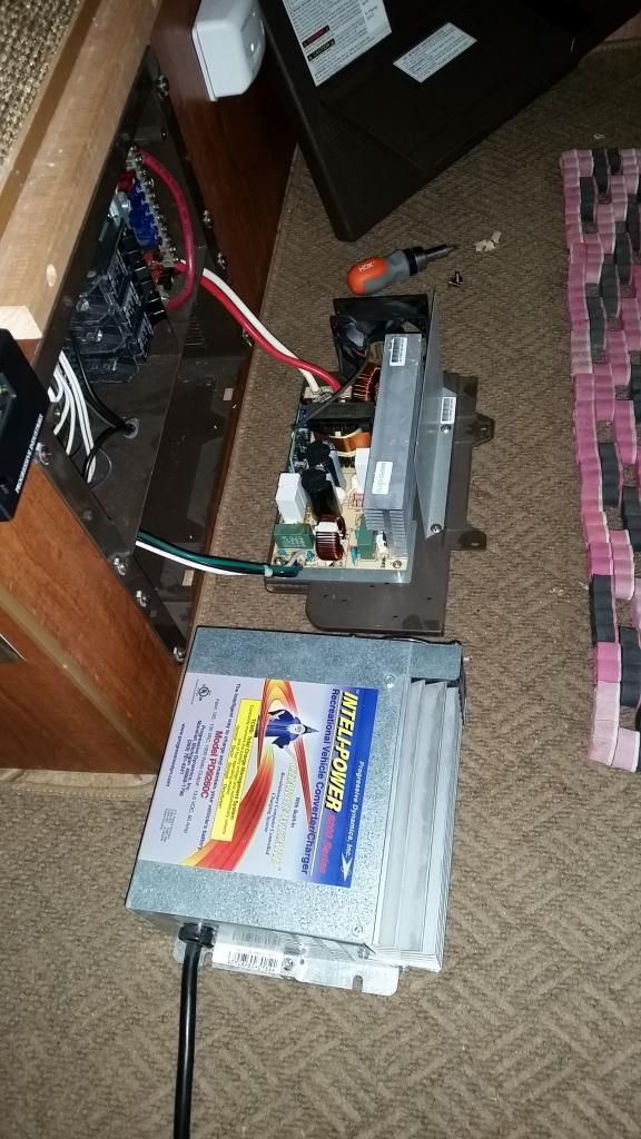 some of our mods so far with pics r pod nation forum page 8 rh pinterest com 7 Pin RV Wiring 7 Pin Trailer Wiring