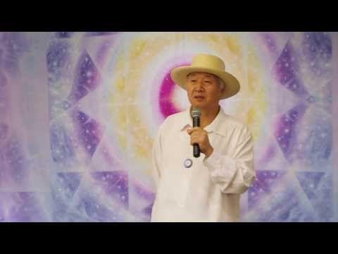 Ilchi Lee 's Lecture: Discover Your True Value
