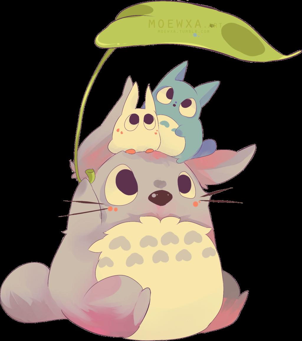 imagenes de totoro - Buscar con Google | totoro | Pinterest | Totoro ...