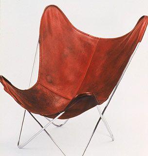 Silla BKF / Grupo Austral. Butterfly ChairThe ...