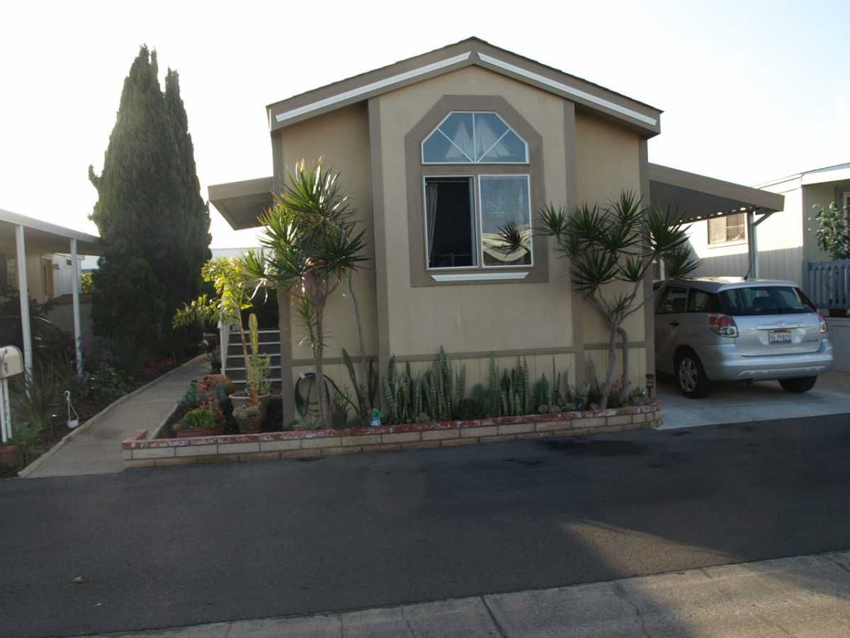 Sold Skyline Mobile Home in Costa Mesa CA, 92627 Last Listed ... on