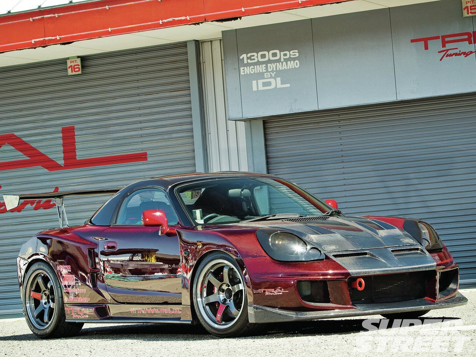 Alfa img showing gt mr2 stance background - The Only Nice Looking Last Gen Toyota Mr S I Ve Ever Seen