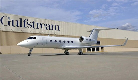 Gulfstream G450, Engines on Rolls-Royce CC, APU on Honeywell MSP Gold #aircraftforsale