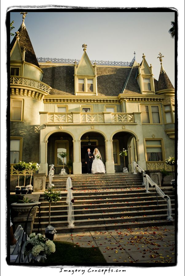 Here Comes The Kimberly Crest Bride