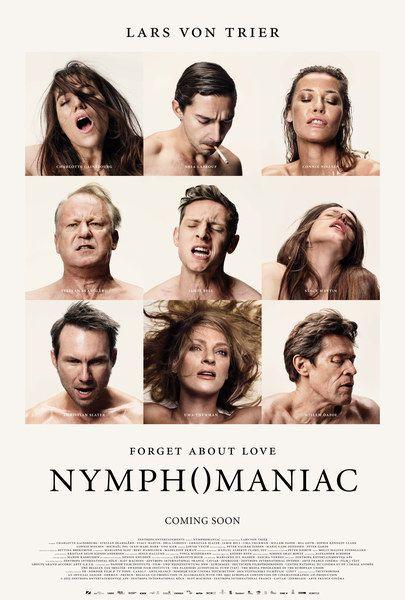 Il film scandalo di Lars von Trier: Nymphomaniac - alfemminile