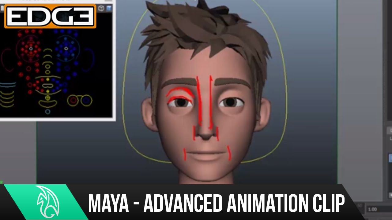 Advanced Animation Tips & Tricks Tutorial - Crafting a