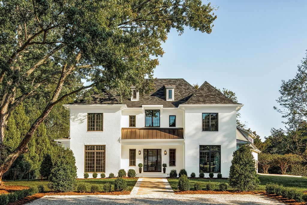 Accents Pelham Home