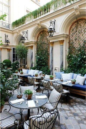 Ralph Lauren.   For the home   Pinterest   Terrazas, Muebles de ...