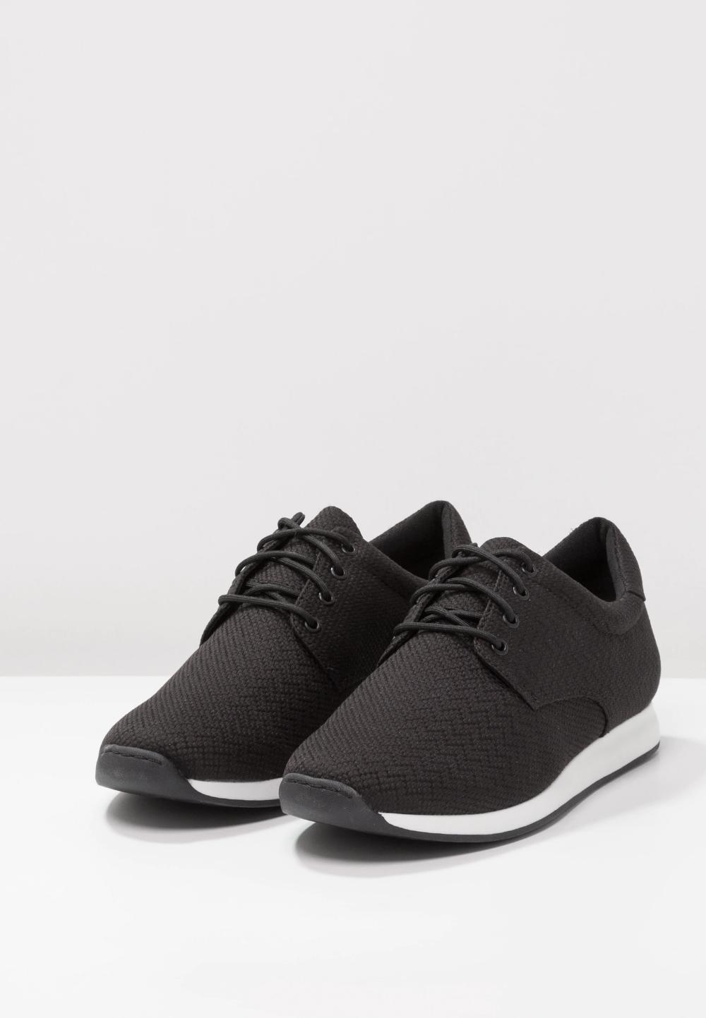 Vagabond Kasai 2 0 Sneakersy Niskie Black Zalando Pl Sneakers Black All Black Sneakers