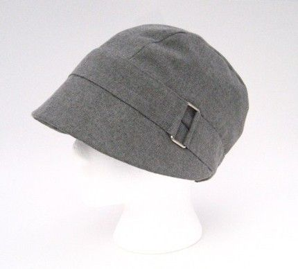 Hat Sewing Pattern medium size - Starlet Cloche | sewing | Pinterest ...