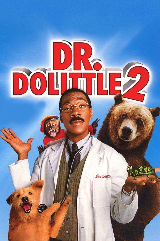Docteur Dolittle 2 En Francais Film Complet Streaming Vf