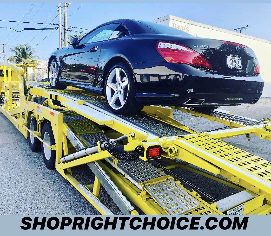 This 2015 Mercedes Benz Sl400 Is On Its Way To A New Owner In Memphis Tn Right Choice Auto Sales In Pompano Bea In 2020 Cars For Sale Used Luxury Cars Pompano Beach
