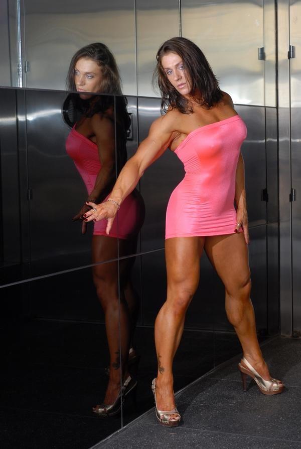 dress muscle Andrea giacomi