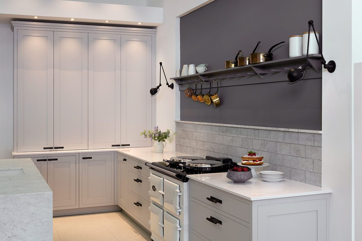 Roundhouse guildford bespoke kitchen showroom roundhouse kitchen