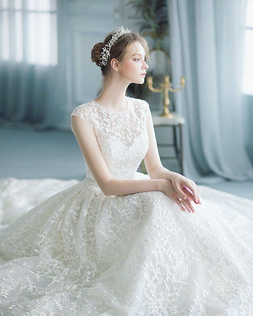 Pin de 🌹Bilge🌹 en Gelin | Pinterest | De novia, Vestidos de novia ...