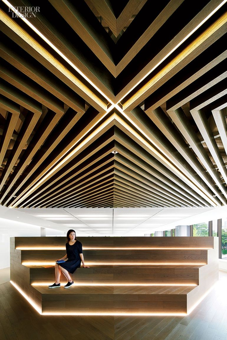 Top 3 Most Admired Firms Of The Top 100 Giants Interior Design
