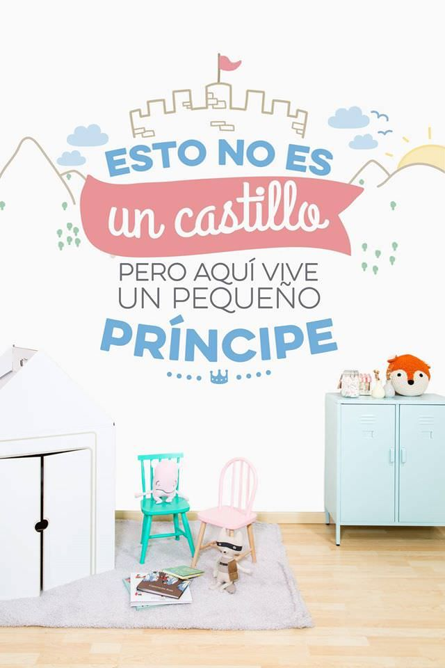 papeles pintados infantiles y murales de mr wonderful