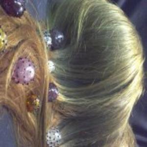 hollow beads / perlas huecas iLusiones de CristaL