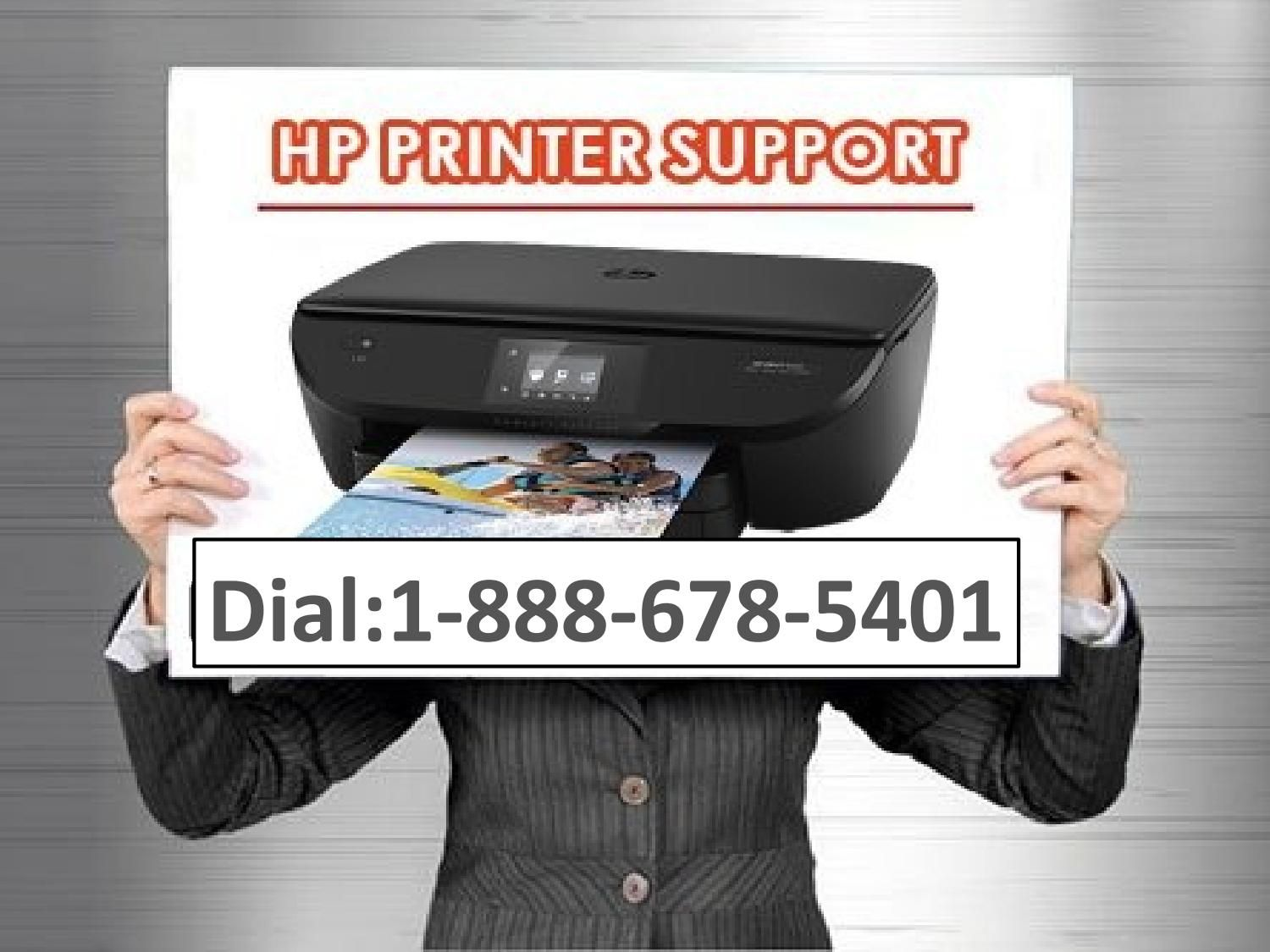 How to Connect HP printer to WiFi Dial 18886785401 HP