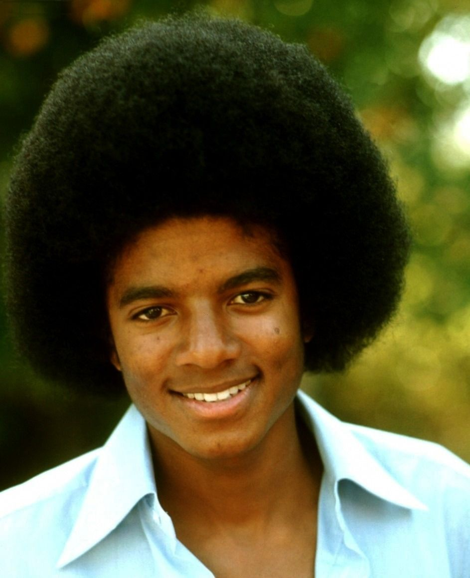 Michael Jackson (1977) -Twixnmix: Michael Jackson (1977) -  Brooklyn Clare Casey is Janet Jackson's