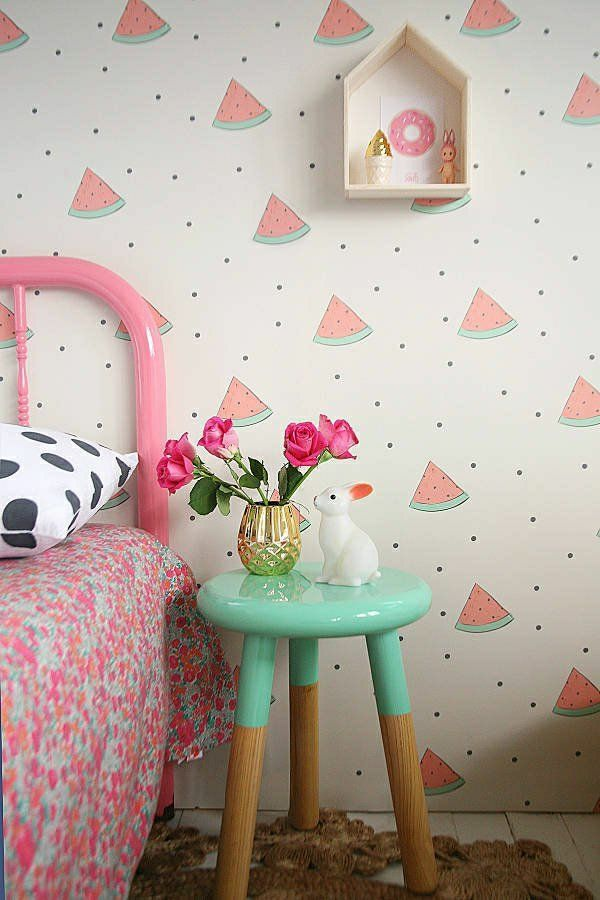 Kinderzimmer Tapeten Kinderzimmer Gestalten Kinderzimmer Ideen Schöne  Tapeten
